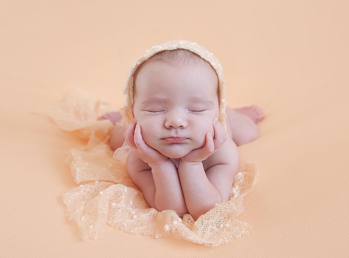 fotografia newborn en algeciras campo de gibraltar sesion de recien nacido