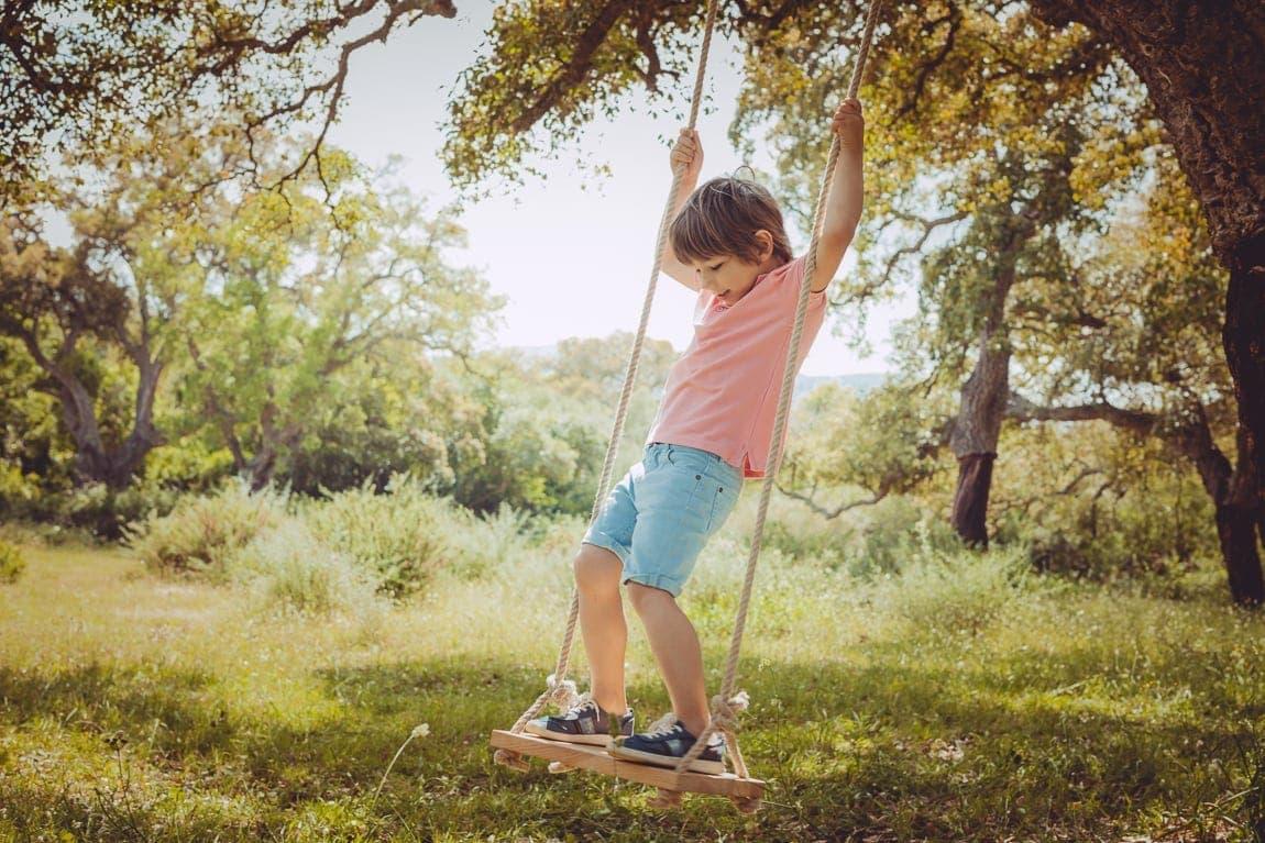 fotografo infantil en campo de gibraltar algeciras